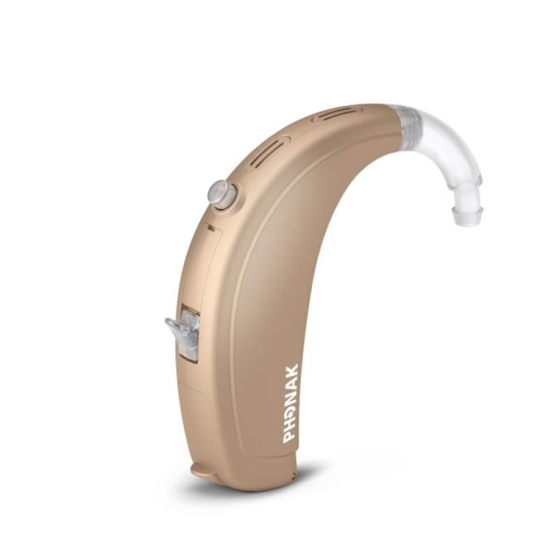 Слуховой аппарат Phonak Baseo Q15