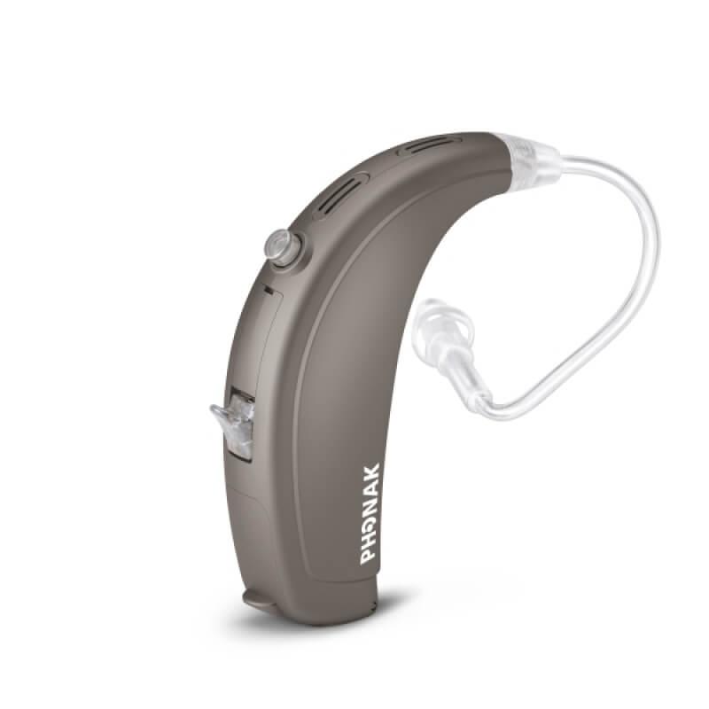 Слуховой аппарат Phonak Baseo Q10