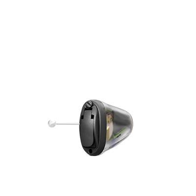 Слуховой аппарат Bernafon Saphira 3-IIC