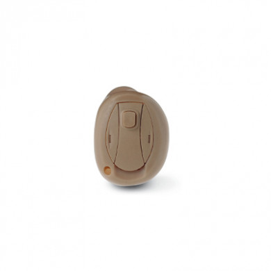 Слуховой аппарат Bernafon Saphira 3-CIC