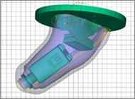 Лазерное моделирование